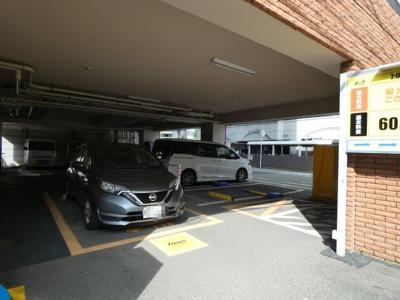 【駐車場】パークアヴェニュー22(※弊社管理物件)