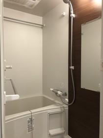 【浴室】IVY WEST
