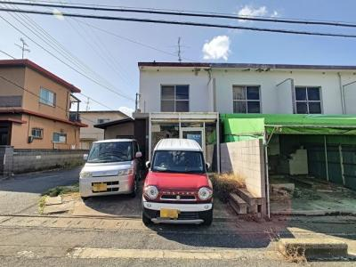 【駐車場】彦島西山町3丁目貸家