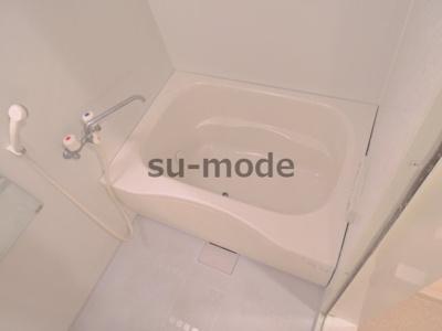 【浴室】クローバーコート