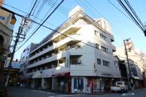 山田ビルの画像