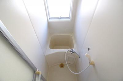 【浴室】津崎マンション