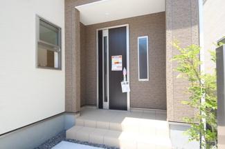 【洋室】大津市緑町6-1 新築分譲