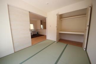 【浴室】大津市緑町6-1 新築分譲