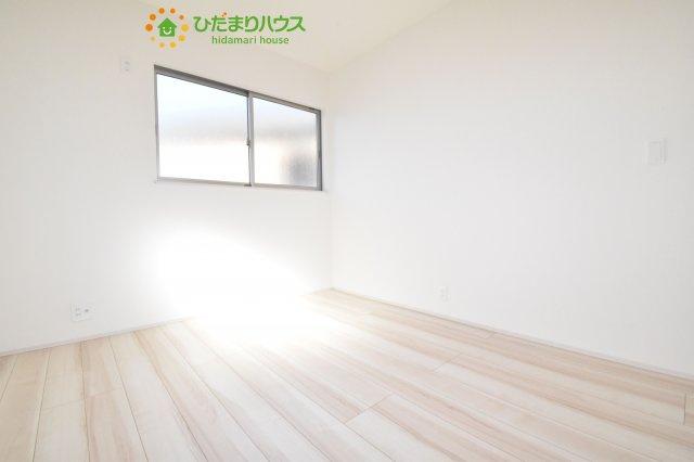 【子供部屋】鴻巣市原馬室19-1期 新築一戸建て リナージュ 05