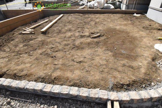 【庭】鴻巣市原馬室19-1期 新築一戸建て リナージュ 05