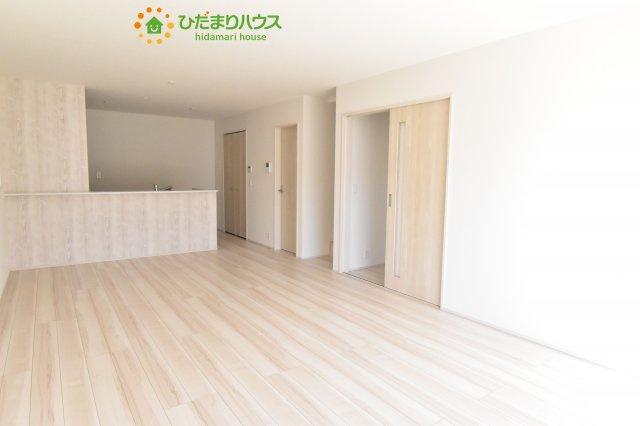【内装】鴻巣市原馬室19-1期 新築一戸建て リナージュ 05