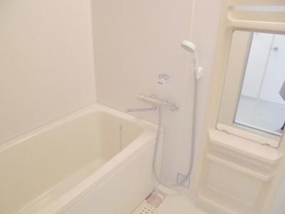 【浴室】ルミエール・ド・エスト・