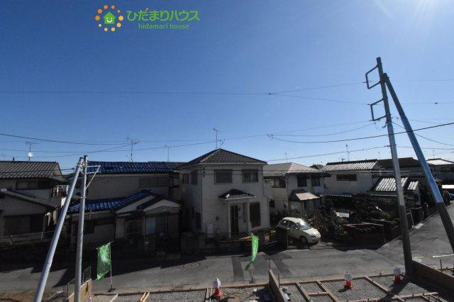 【展望】鴻巣市原馬室19-1期 新築一戸建て リナージュ 06
