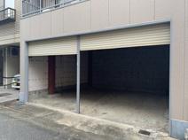辻本マンション1階店舗 南の画像