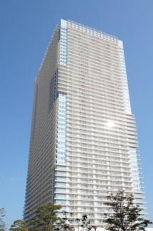 ザ・パークハウス晴海タワーズ クロノレジデンス