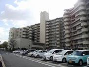 クローバーハイツ上野芝 月々4万円台で購入可能!の画像