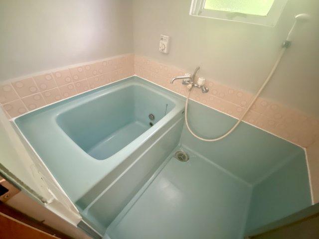 【浴室】筈谷マンション