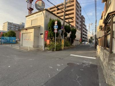 【周辺】(仮称)合名会社エーワイ企画様マンション