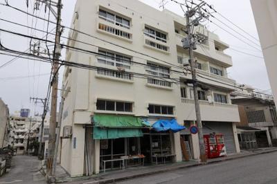 【外観】宮城アパート