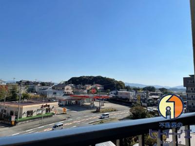 【展望】アテイン広川