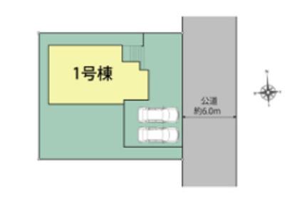 【外観】三木市志染町青山3丁目