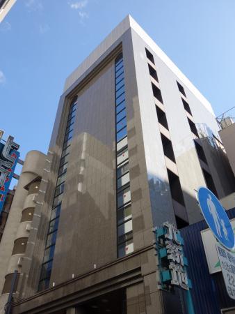【外観】北新地ビルディング