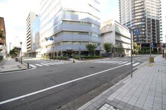 【周辺】神戸伊藤町ビルディング