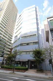 【外観】神戸伊藤町ビルディング