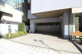 【駐車場】神戸伊藤町ビルディング