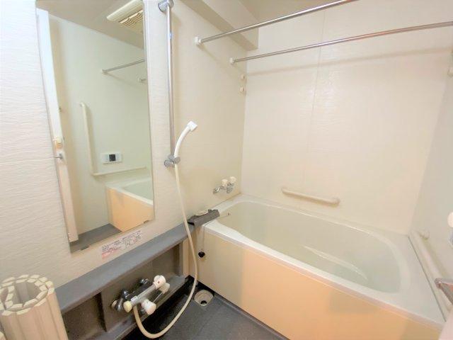 【浴室】ファミール夕陽ヶ丘学園坂 ☆南東角部屋