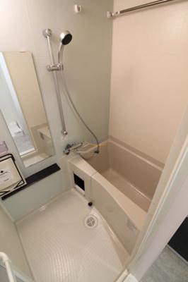 【浴室】JPレジデンス西九条