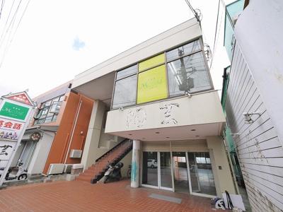 【外観】KM学園前ビル