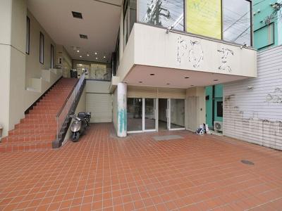 【周辺】KM学園前ビル
