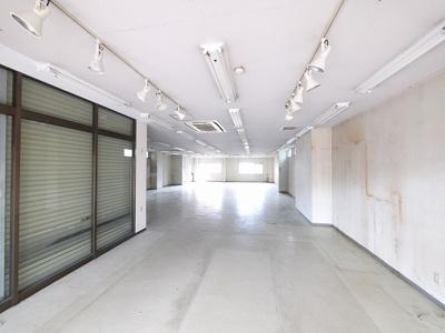 【内装】KM学園前ビル