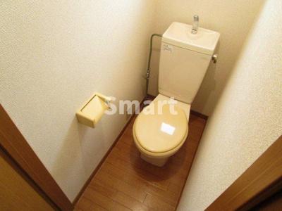 【トイレ】ヒグチビルⅡ