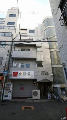 【外観】コスモトム日本橋Ⅱ