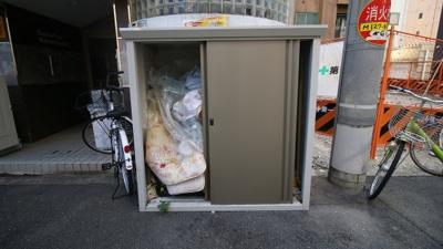 【その他共用部分】コスモトム日本橋Ⅱ