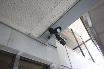 【セキュリティ】三共ビル