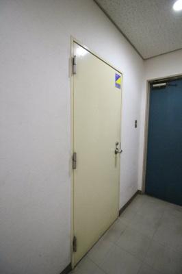 【玄関】三共ビル