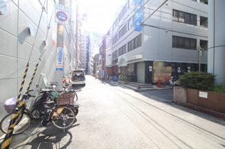 【周辺】三共ビル