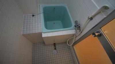 【浴室】大宝 南マンション