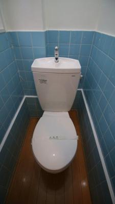 【トイレ】大宝 南マンション