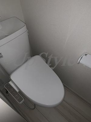 【トイレ】ライト・フォー・ユー