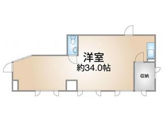 鷹野橋プリンスマンション 広島電鉄宇品線鷹野橋にも近くて便利
