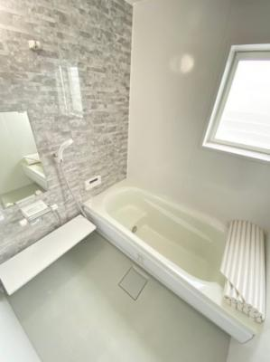 【浴室】桃山台7丁目戸建