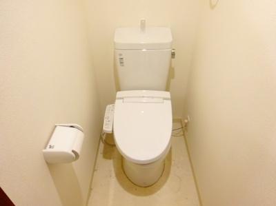 【トイレ】アルテシモジーノ