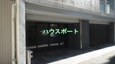 【駐車場】ブランズ京都西大路