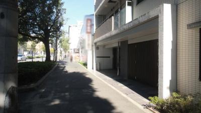 JR西大路駅徒歩5分