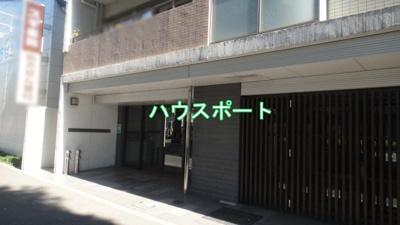 【外観】ブランズ京都西大路