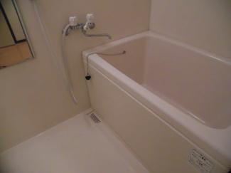 【浴室】アルパインローズ