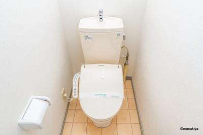 【トイレ】トレイン北堀