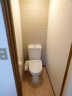 【トイレ】サンライズ