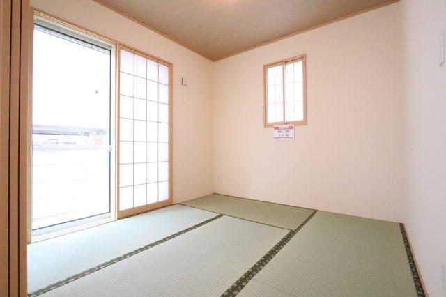 和室があれば客間としても活用できます 三郷新築ナビで検索