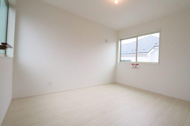 ゆったりした子供部屋です 三郷新築ナビで検索